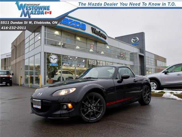 2013 Mazda MX-5 GS (Stk: 15886A) in Etobicoke - Image 1 of 20