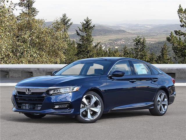 2020 Honda Accord Touring 1.5T (Stk: 20090) in Milton - Image 1 of 23