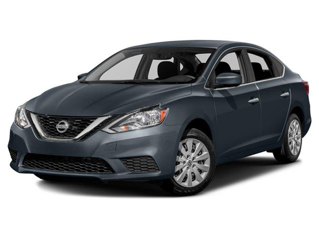 2018 Nissan Sentra 1.8 S (Stk: 180069) in Coquitlam - Image 1 of 9