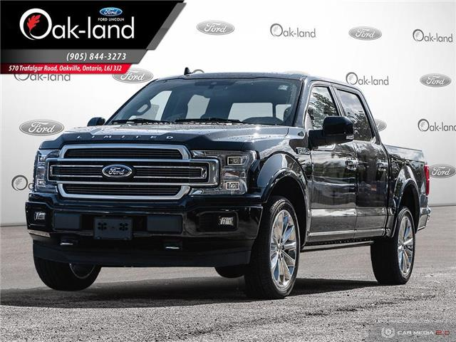2019 Ford F-150 Limited (Stk: 9T825) in Oakville - Image 1 of 25