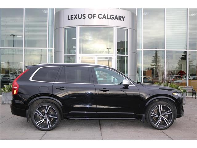 2016 Volvo XC90 T6 R-Design (Stk: 200161A) in Calgary - Image 2 of 11