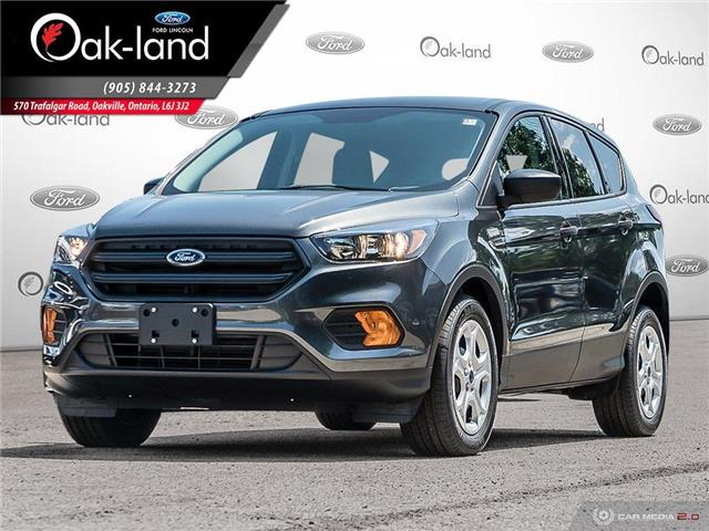 2019 Ford Escape S (Stk: 9T627) in Oakville - Image 1 of 25