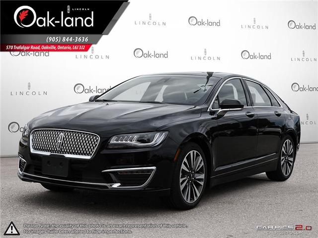 2019 Lincoln MKZ Hybrid Reserve (Stk: 9L005) in Oakville - Image 1 of 26