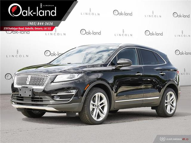 2019 Lincoln MKC Reserve (Stk: 9M085) in Oakville - Image 1 of 25