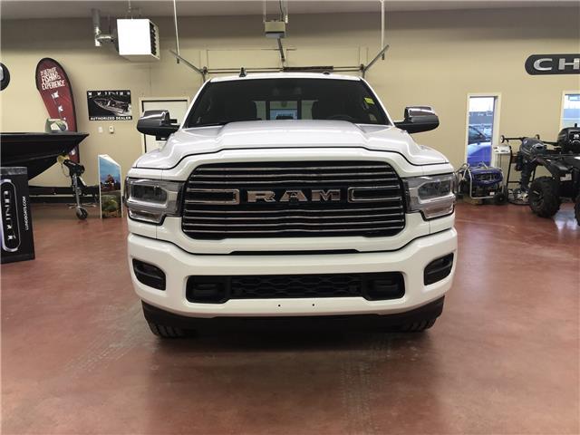 2019 RAM 3500 Laramie (Stk: T19-256) in Nipawin - Image 2 of 30