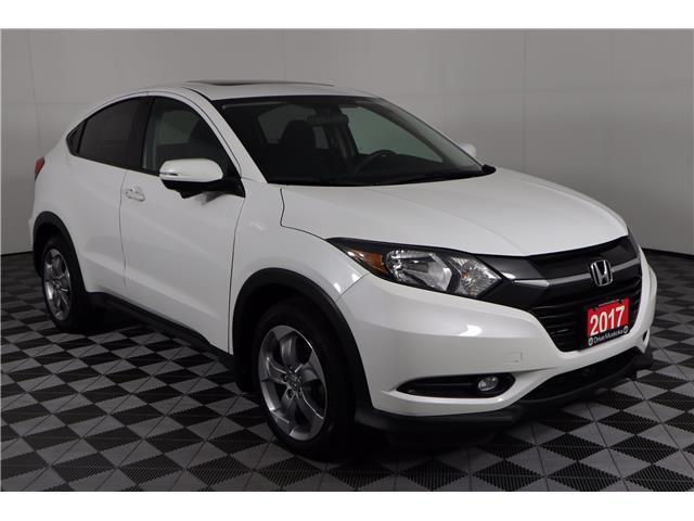2017 Honda HR-V EX (Stk: U-0636) in Huntsville - Image 1 of 32