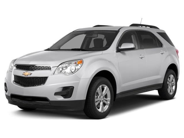 2015 Chevrolet Equinox 1LT (Stk: 39156A) in Prince Albert - Image 1 of 10