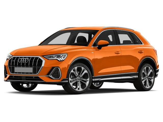 2020 Audi Q3 45 Progressiv (Stk: 53163) in Ottawa - Image 1 of 3