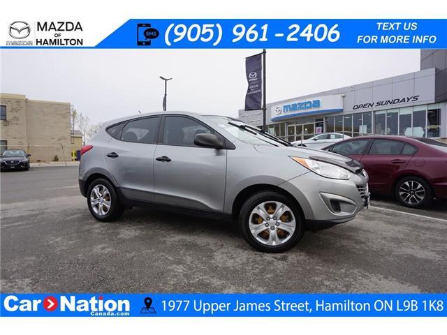 2012 Hyundai Tucson GL (Stk: HN2047A) in Hamilton - Image 1 of 31