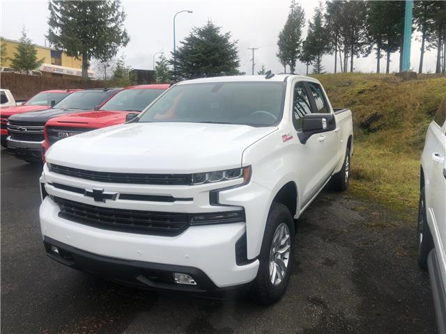 2020 Chevrolet Silverado 1500 RST (Stk: TLZ145892) in Terrace - Image 1 of 8