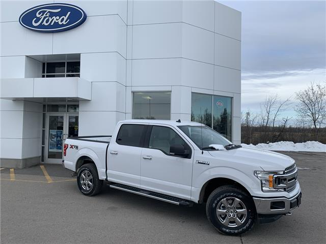 2020 Ford F-150 XLT (Stk: 2030) in Smiths Falls - Image 1 of 1