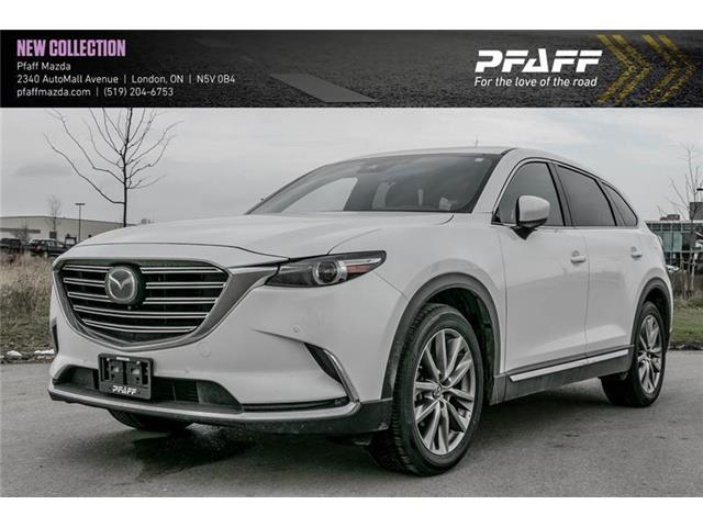 2019 Mazda CX-9 Signature (Stk: LM9130) in London - Image 1 of 13