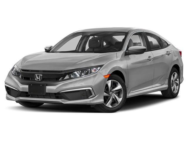 2020 Honda Civic LX (Stk: 59224D) in Scarborough - Image 1 of 9