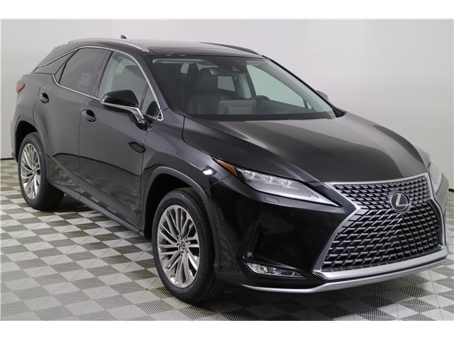 2020 Lexus RX 350  (Stk: 191296) in Richmond Hill - Image 1 of 29