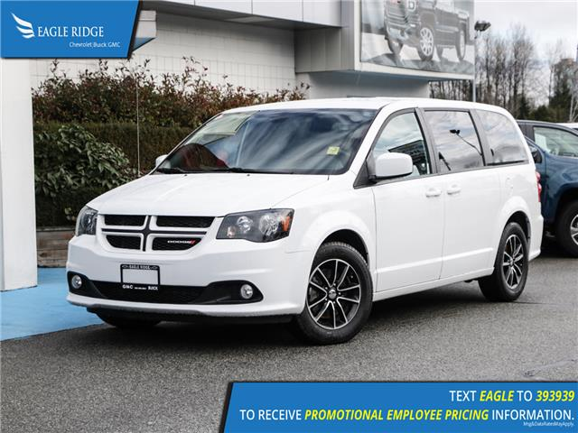 2018 Dodge Grand Caravan GT (Stk: 189966) in Coquitlam - Image 1 of 16