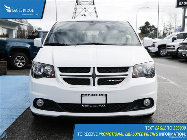 2018 Dodge Grand Caravan GT (Stk: 189966) in Coquitlam - Image 2 of 16