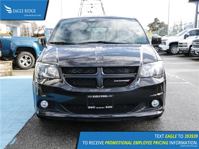 Dodge Grand caravan GT Vehicle Details Image