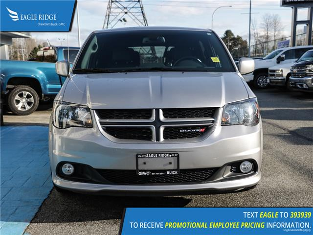 2018 Dodge Grand Caravan GT (Stk: 189971) in Coquitlam - Image 2 of 16