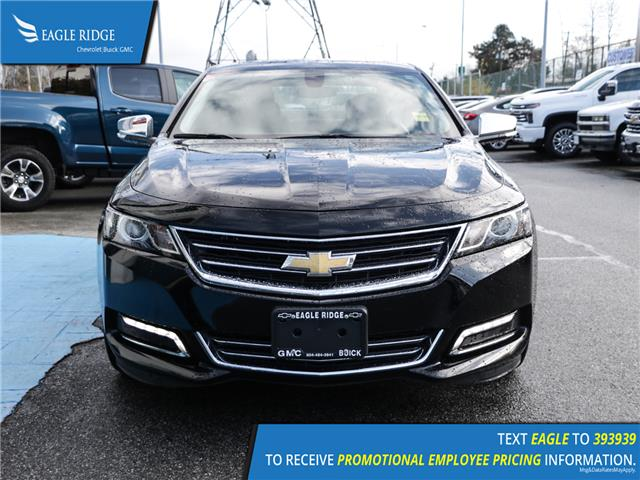 2019 Chevrolet Impala 2LZ (Stk: 199836) in Coquitlam - Image 2 of 17
