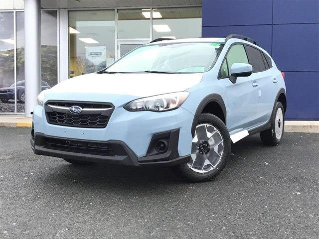 2020 Subaru Crosstrek Touring (Stk: S4148) in Peterborough - Image 1 of 8