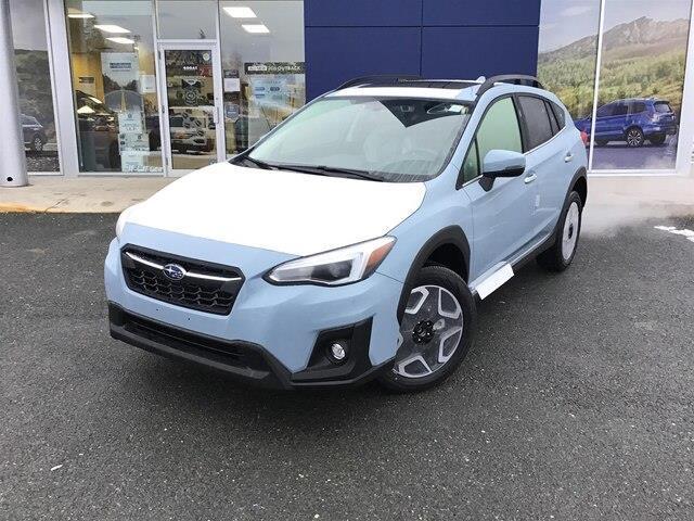 2020 Subaru Crosstrek Limited Limited At $315 B/w For Sale