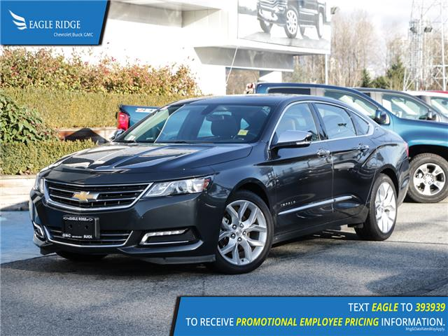 2019 Chevrolet Impala 2LZ (Stk: 199832) in Coquitlam - Image 1 of 17
