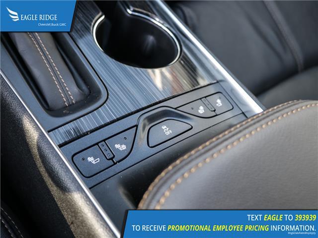 Chevrolet Impala 2LZ Vehicle Details Image