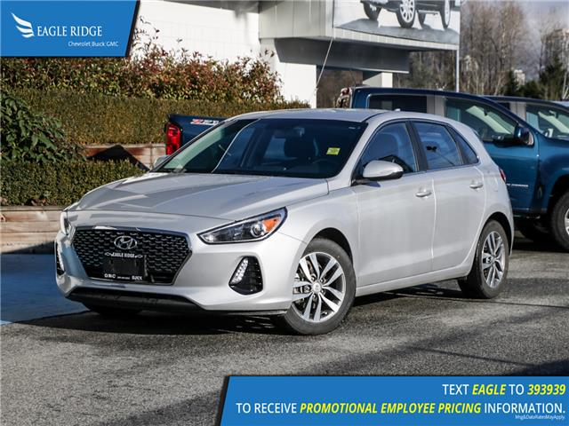 2019 Hyundai Elantra GT Preferred (Stk: 199859) in Coquitlam - Image 1 of 16