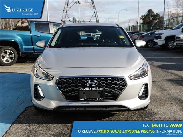 2019 Hyundai Elantra GT Preferred (Stk: 199859) in Coquitlam - Image 2 of 16