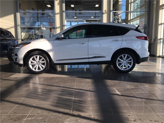 2020 Acura RDX Tech (Stk: 50025) in Saskatoon - Image 2 of 21
