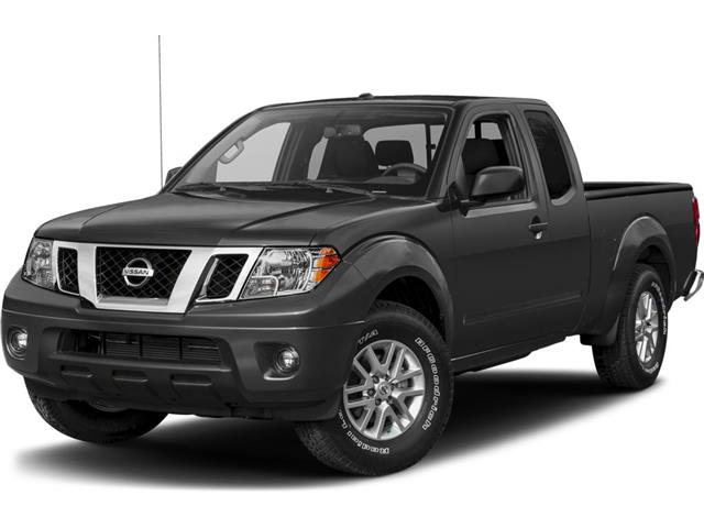 2015 Nissan Frontier SV (Stk: 15071ASZ) in Thunder Bay - Image 1 of 1