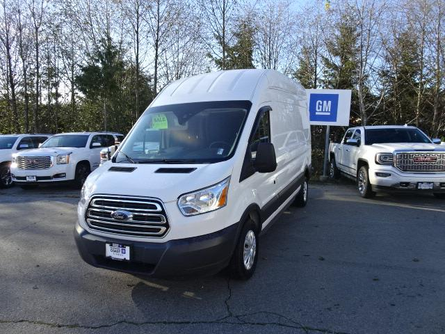 2016 Ford Transit-250 Base (Stk: SC0116) in Sechelt - Image 1 of 21