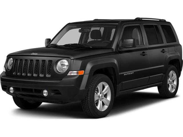 Used 2015 Jeep Patriot Sport/North  - Edmonton - DriveNation - Edmonton