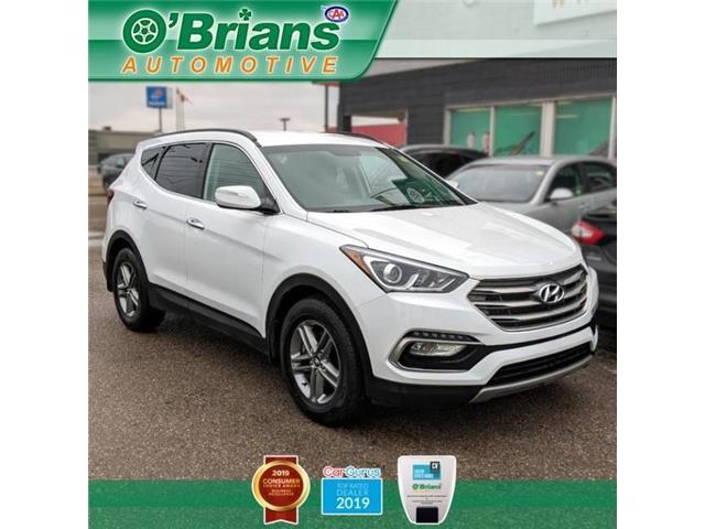 2017 Hyundai Santa Fe Sport 2.4 Premium (Stk: 12928B) in Saskatoon - Image 1 of 20