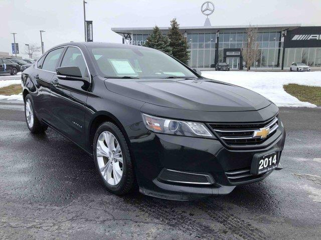 2014 Chevrolet Impala 2LT (Stk: 20MB068A) in Innisfil - Image 1 of 28