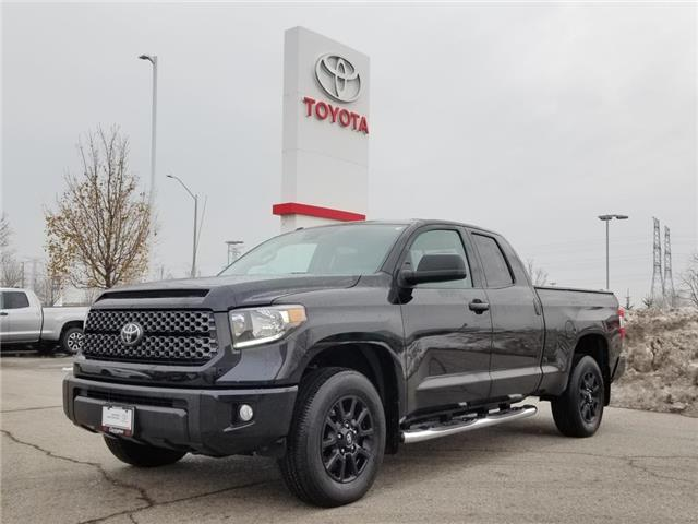 2019 Toyota Tundra  (Stk: P2371) in Bowmanville - Image 1 of 24