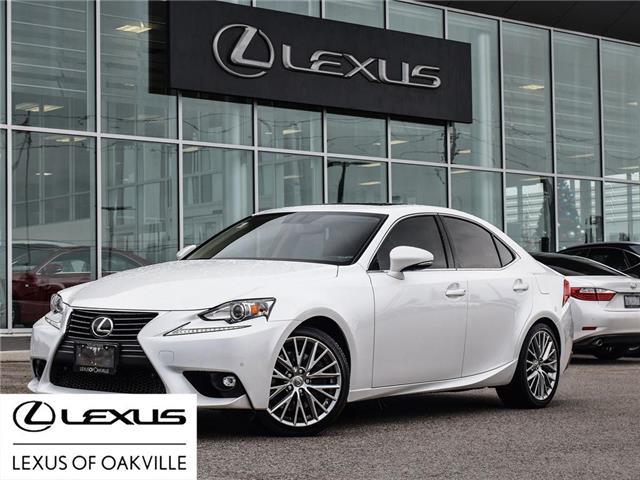 2016 Lexus IS 300 Base (Stk: UC7845) in Oakville - Image 1 of 23