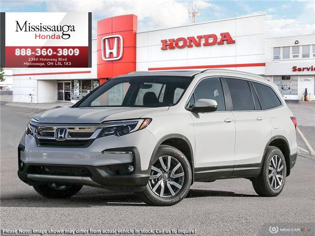 2020 Honda Pilot EX (Stk: 327382) in Mississauga - Image 1 of 23