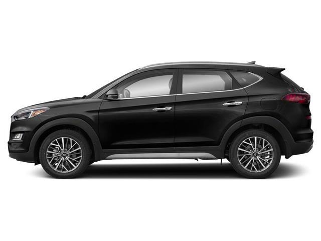 2020 Hyundai Tucson Luxury (Stk: R05384) in Ottawa - Image 2 of 9