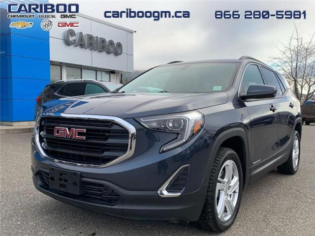 2019 GMC Terrain SLE (Stk: 6689) in Williams Lake - Image 1 of 33