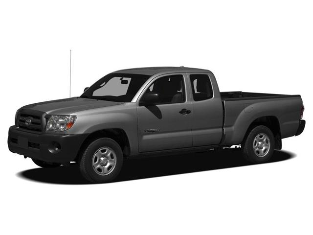 2011 Toyota Tacoma Base (Stk: P493-19A) in Stellarton - Image 1 of 1