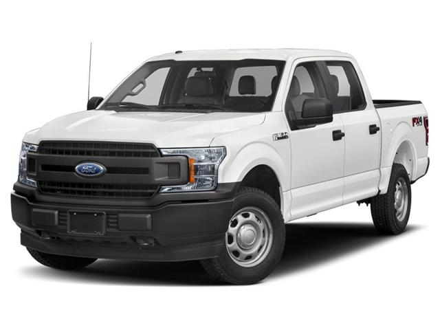 2020 Ford F-150 Lariat (Stk: LLT030) in Ft. Saskatchewan - Image 1 of 9