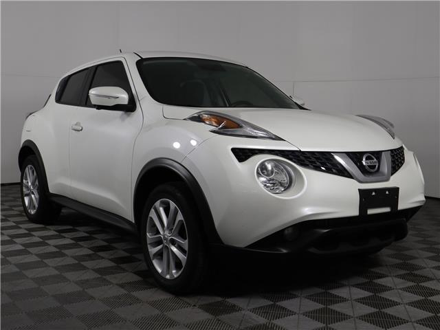 2017 Nissan Juke SL (Stk: U11344) in London - Image 1 of 29