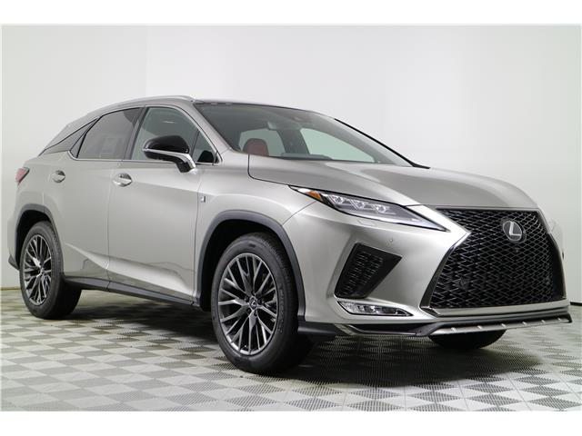 2020 Lexus RX 350  (Stk: 191306) in Richmond Hill - Image 1 of 32
