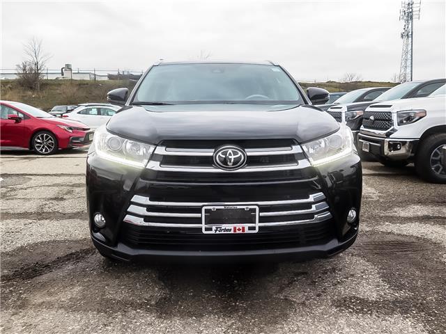 2019 Toyota Highlander XLE (Stk: 95634) in Waterloo - Image 2 of 20