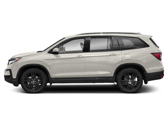 2020 Honda Pilot Black Edition (Stk: 2200222) in North York - Image 2 of 9