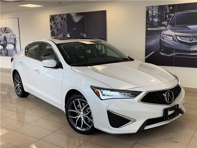 2019 Acura ILX Premium (Stk: L12983) in Toronto - Image 1 of 8
