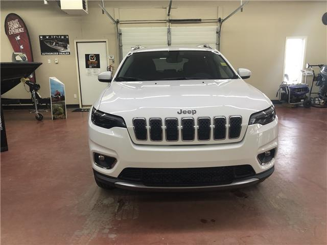 2020 Jeep Cherokee Limited (Stk: T20-29) in Nipawin - Image 2 of 22