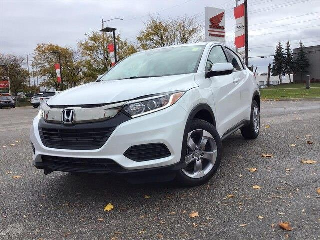 2020 Honda HR-V LX (Stk: 20178) in Barrie - Image 1 of 22