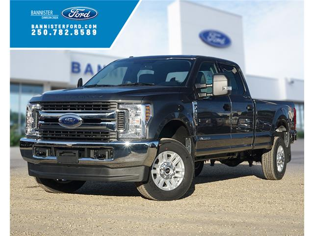 2019 Ford F-350 XLT (Stk: T192452) in Dawson Creek - Image 1 of 16